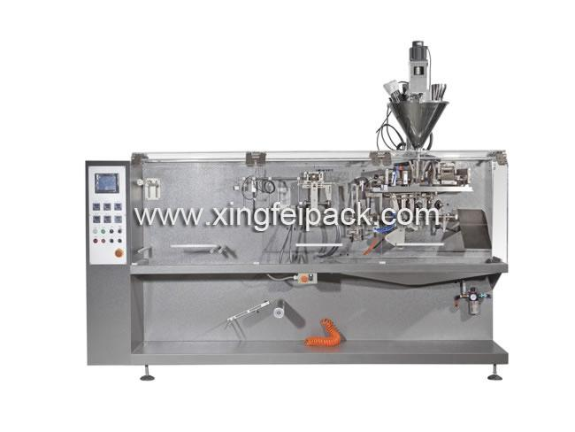 Automatic Horizontal Form Fill Seal Machine
