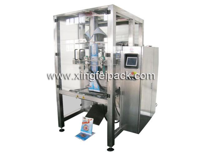 Automatic Vertical Bagging Machine