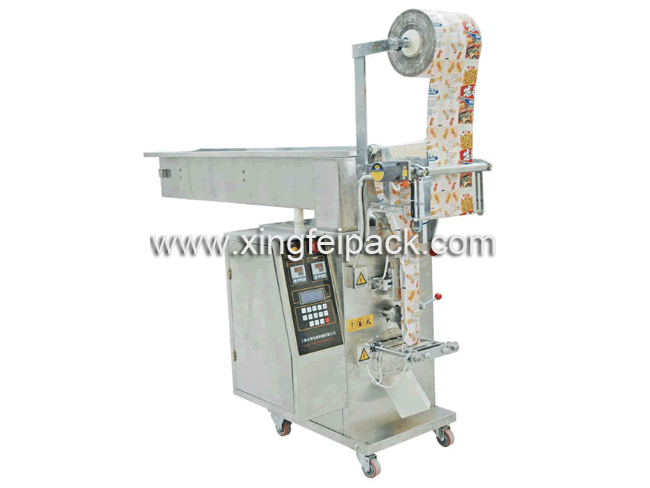 Automatic Bucket Conveyor Packing Machine